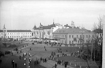 Трагедия в Минске: тайна пожара 1946 года, унесшего жизни более 200 человек