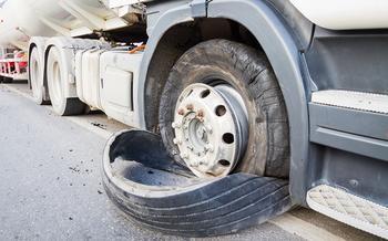 5 неприятностей, которые произойдут с вашим грузовиком