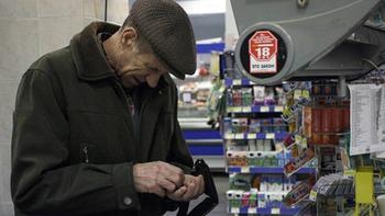 Дешево и вредно: большую часть зарплаты жители Владимира тратят на еду