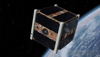 Обескураживающие факты о космическом мусоре