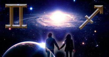 Стрелец и Близнецы: совместимость в любовных отношениях. Сколько продержится такой союз?