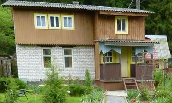 """Почему не стоит реконструировать дома, построенные в последние годы СССР. Проект """"Дом моей семьи"""""""