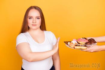 Как избавиться от сахара в рационе: 9 лайфхаков для заядлых сладкоежек