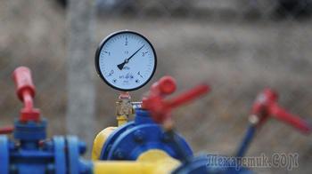 В Киеве предложили новый способ закупки российского газа