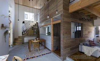 Уютный дом 103 м² в Японии