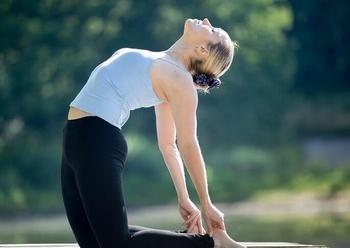 Растяжка дома — 5 главных упражнений и правила занятий