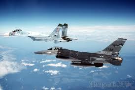 Минобороны РФ в недоумении от заявления об «американском воздушном пространстве» в Сирии