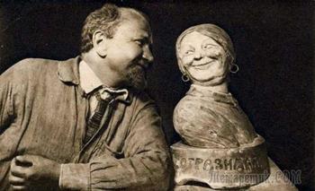 Забытый скульптор-самоучка и педагог, благодаря которому в СССР появились пионеры: Иннокентий Жуков
