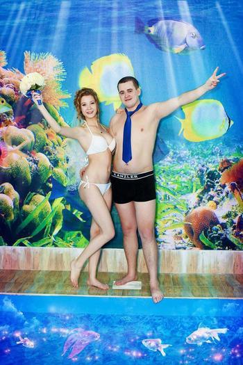 Как не надо делать или все ужасы беспощадной русской свадьбы