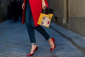 Как превратить обычные джинсы в дорогой предмет гардероба и выглядеть на миллион