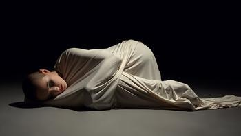 6 видов сновидений, которые указывают на психические расстройства