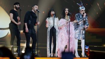 Финал «Евровидения-2019»: Нидерланды победили, Лазарев стал третьим