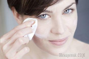 Как правильно ухаживать за кожей лица после 35