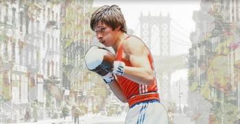 Легенда Советского бокса