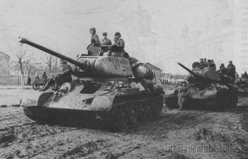 Мощнейшие танки и САУ, принимавшие участие в Курской битве