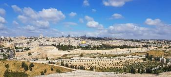 Куда поехать из Тель-Авива: 15 лучших идей для поездки одного дня