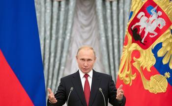Счетная палата усомнилась в достижении цели Путина по росту экономики
