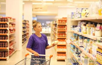 Просроченные продукты: как уберечь себя и свое здоровье от вредных покупок и питания