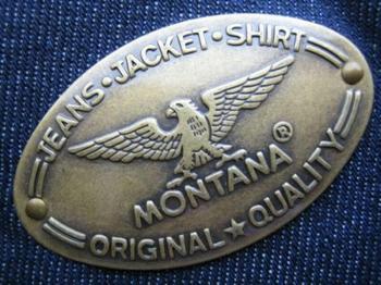 Почти мифическая история джинсов «Montana»
