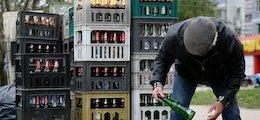 Россиян освободят от НДФЛ на сдачу пустых бутылок