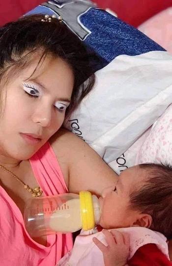 Самые остроумные и находчивые мамы