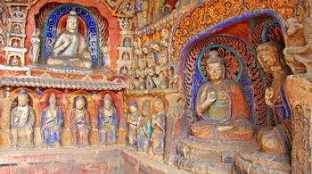 Скрытые сокровища: 10 чудес мира, спрятанных под землей