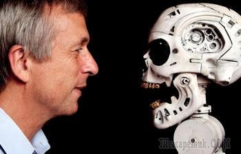 Невероятные идеи биохакеров, как усовершенствовать современного человека