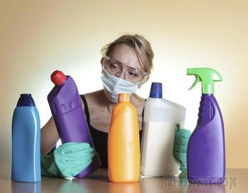 20 прекрасных способов использовать средство для мытья посуды в быту