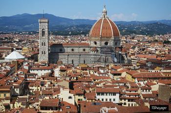 Достопримечательности Флоренции: что посмотреть в столице Тосканы