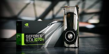 Nvidia GeForce GTX 1070 Ti — нежданный гость или обзор видеокарты, которая лишь чуть уступает топу GTX 1080