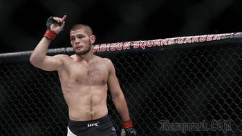 Без Хабиба: UFC объявил о турнире в Москве