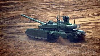 Индия и Россия: первым делом — русские танки, ну а Вашингтон потом