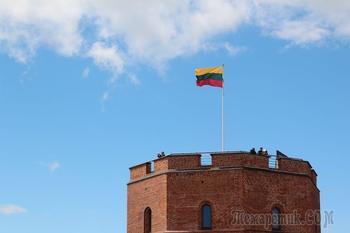 Литва встречает свое столетие рекордным вымиранием
