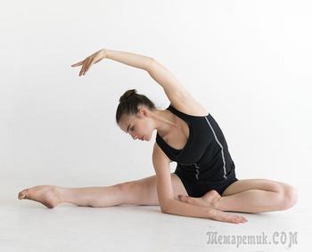 Комплекс упражнения на развитие гибкости: руководство для новичков