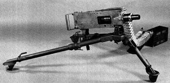 Экспериментальный автоматический гранатомёт CROW (США)