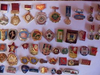 Что коллекционировали в СССР