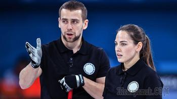 Бумага бьет камень: МОК нашел допинг у России
