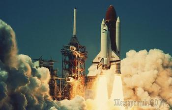 Малоизвестные факты о NASA, которые будут интересны даже тем, кто не собирается в космос