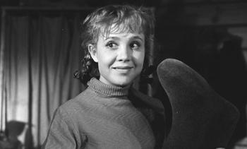 Как сложилась судьба Надежды Румянцевой после ухода из кино?