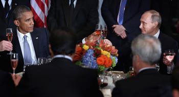 Союзники США остановили прощальный удар, который Обама хотел нанести Путину