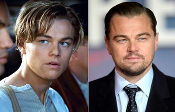 20 лет спустя: как выглядят сегодня актеры культового фильма «Титаник»
