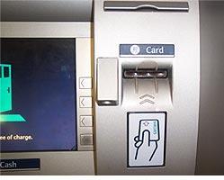 Как крадут деньги с пластиковых карт