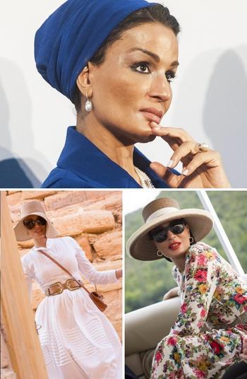Как выглядят 12 самых богатых женщин мира и чем они занимаются