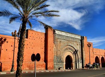 Достопримечательности Марракеша: что посмотреть в древнем городе из красного песчаника