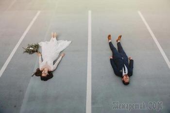 Победители первого международного конкурса свадебной фотографии
