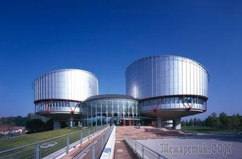 Украину могут выставить из Совета Европы