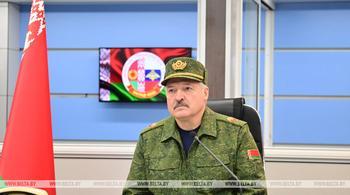 Беларусь планирует закупку российского вооружения более чем на $1 млрд