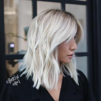 15 крутых стрижек для волос любой текстуры