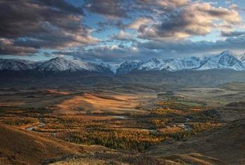 20 невероятно красивых фото, после просмотра которых вам захочется на Алтай