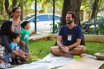 В Бразилии есть школа, где нет уроков и учителей, но каждый выпускник счастлив, умен и талантлив